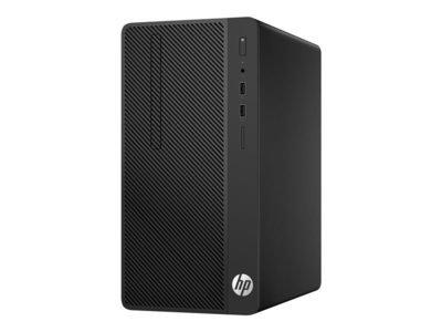 HP 285 G3 AMD Ryzen3 Quad Core/8GB Ram/256GB SSD Hard drive/Win 10 Pro