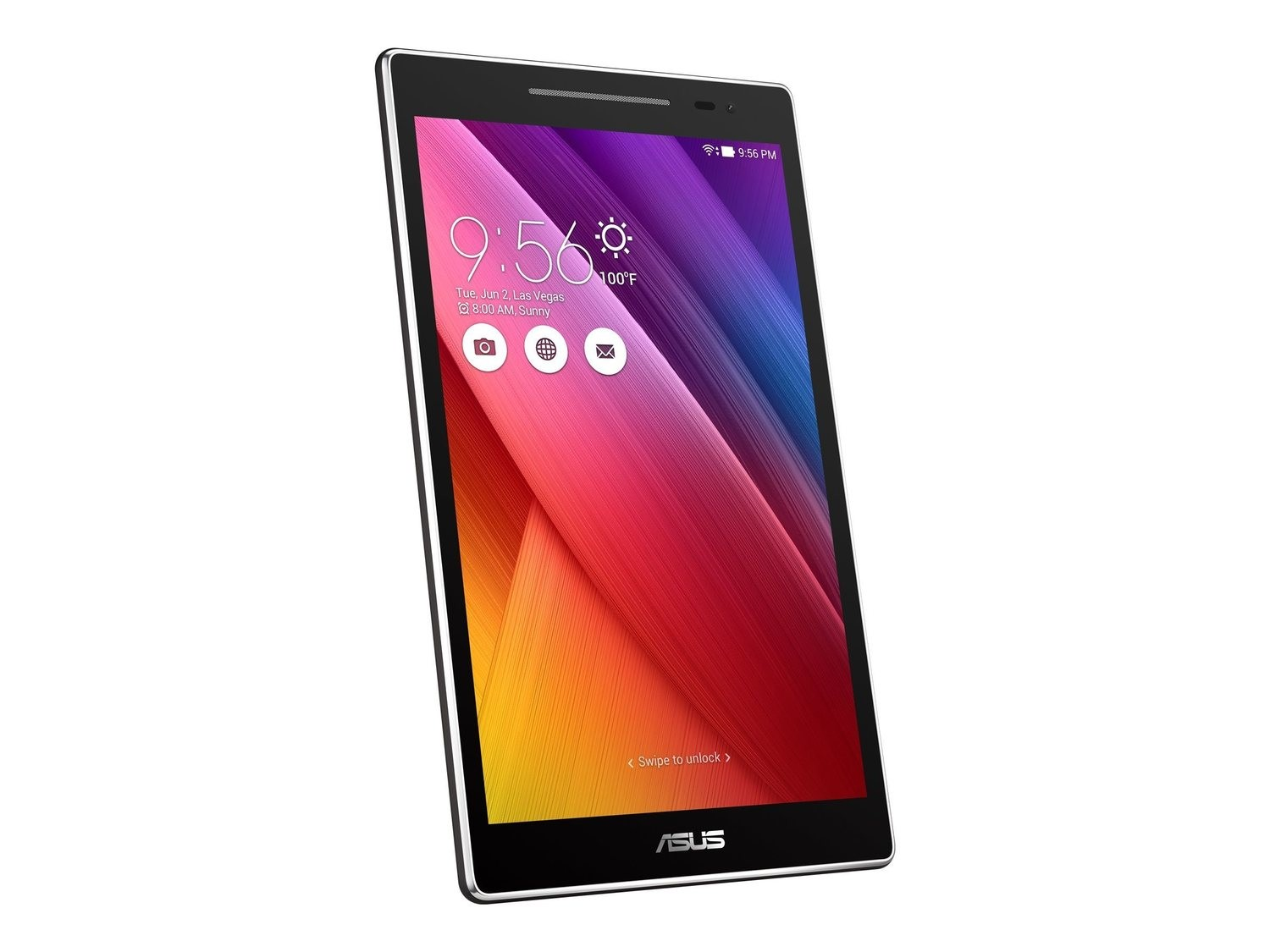 "ASUS ZenPad 8.0 Z380M - Quad Core / 2GB Ram/16GB Storage/Android 6/8"" 1280x800 Gorilla Glass Display"