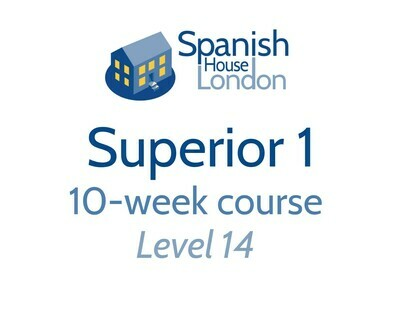 Superior 1 Course starting on 25th June at 6pm
