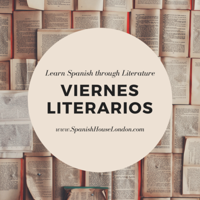 Literature Workshop 8th May -