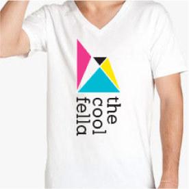 Male TCF T-Shirt