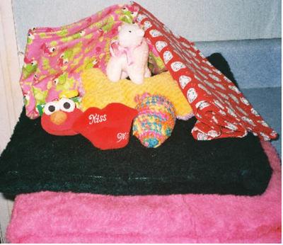 Ferret Sleeper Gift Pack