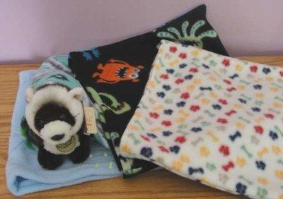 Ferret Polar Sleep Pouch Value-Priced