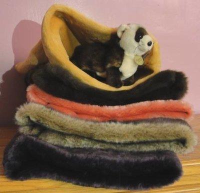 Ferret Luxury Sleep Sack