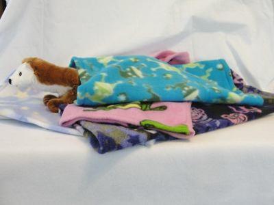 Extra-long Ferret Snooze Sleep Tube