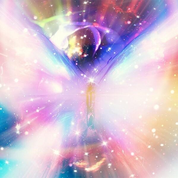 Практический Интенсив «Пробуждение Безграничного Потенциала»