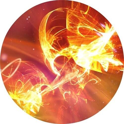 """""""PILLAR OF FIRE"""""""
