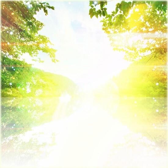 Практический Интенсив «Восприятие – Источник Силы»