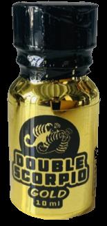 Double Scorpio GOLD (10ml)
