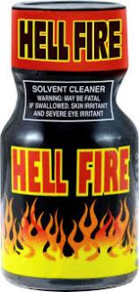 Hell Fire ORIGINAL (10ml)
