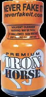 Iron Horse ORANGE (10ml)