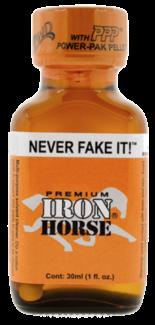 Iron Horse ORANGE (30ml)
