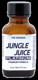 Jungle Juice PLATINUM (30ml)