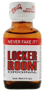 Locker Room ORIGINAL (30ml)