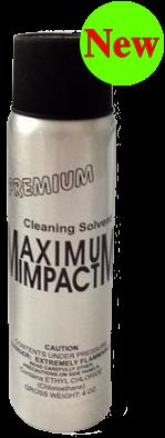 Spray - Max Impact