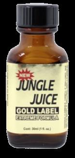 Jungle Juice Gold EXTREME (30ml)