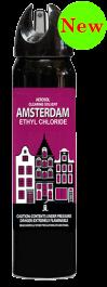 Spray - Amsterdam