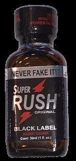 Super Rush BLACK (30ml)