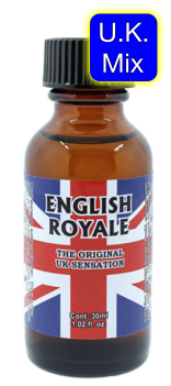 English Royale UK PREMIUM (30ml)