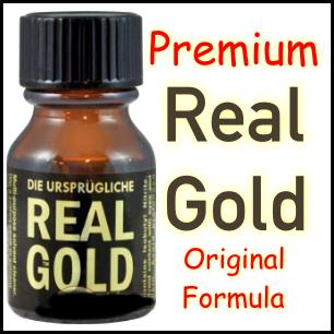 Real Gold UK FORMULA (10ml)