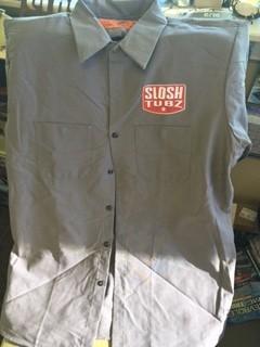 Gray Shop Shirts