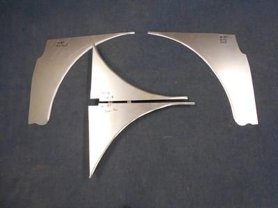 1981-87 Inner Fender Filler Panels (Slosh Tubz)