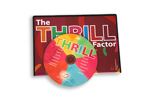 The THRILL Factor