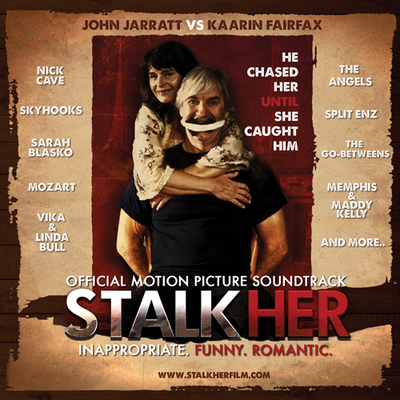 Official STALKHER Soundtrack
