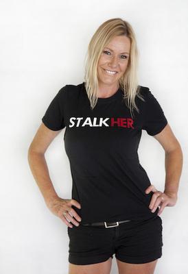 STALKHER T-Shirt