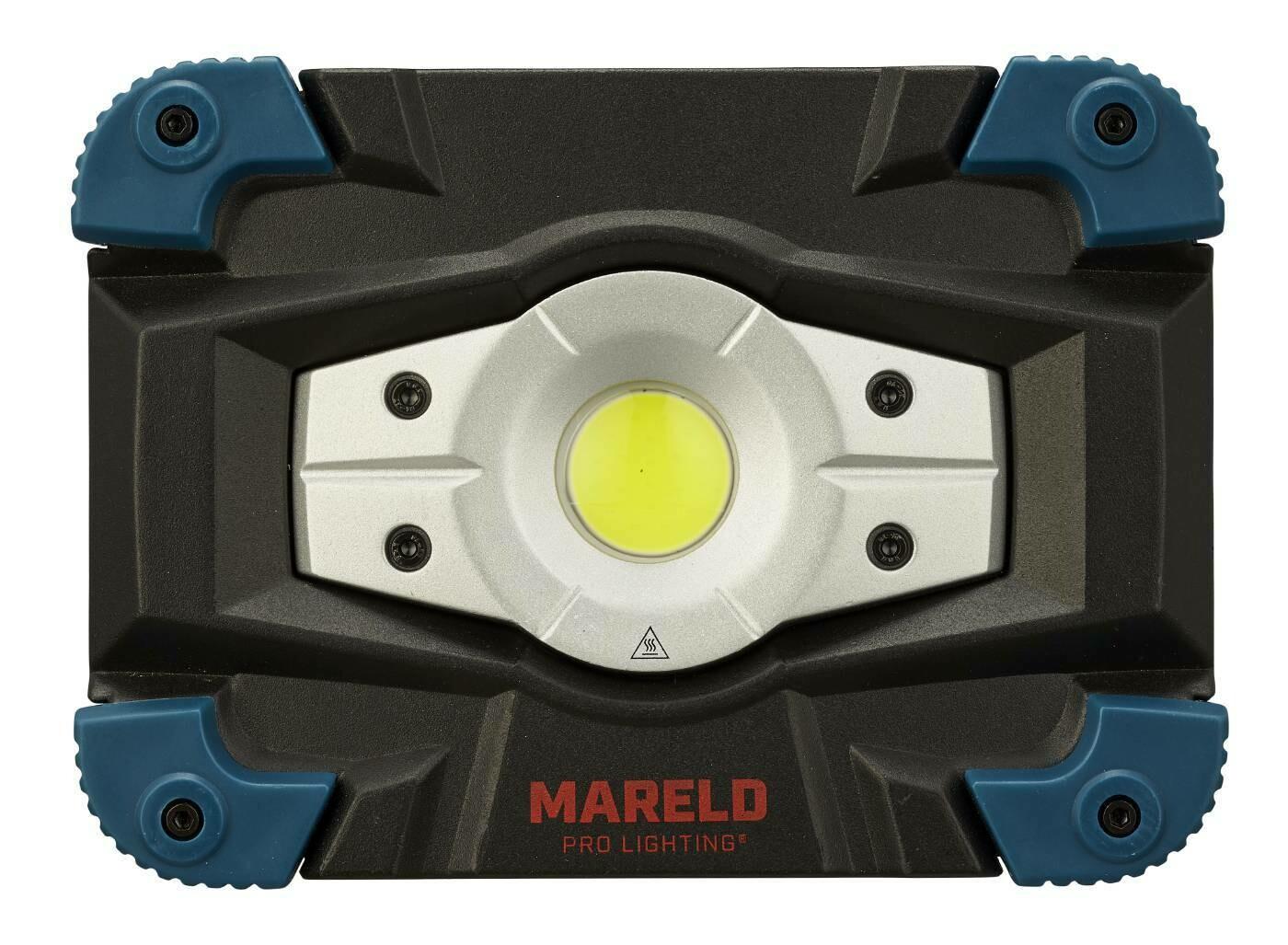 Arbeidslampe Mareld Flash 1000 RE