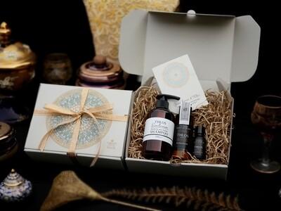Herbal Skin Care Set NO. 1