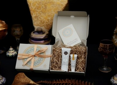 Aroma Therapy Gift Set NO. 1
