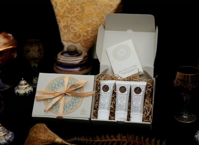 Aroma Therapy Gift Set NO. 2