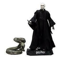 HARRY POTTER- VOLDEMORT DEATHLY HALLOWS