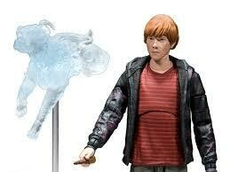 HARRY POTTER- RON WEASLEY DEATHLY HOLLOWS