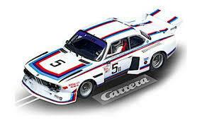 "CARRERA DIGITAL 30896 BMW 3.5 CSL ""NO.5, 6H WATKINS GLEN 1979"