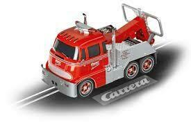 CARRERA DIGITAL TOWING SERVICE