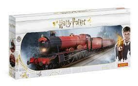 HARRY POTTER ELECTRIC TRAIN SET