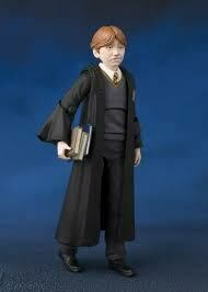 RON WEASLEY HARRY POTTER AND THE SORCERER'S STONE S.H.FIGUARTS