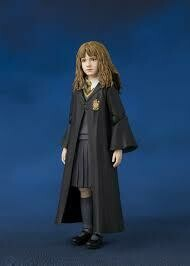 HERMIONE GRANGER HARRY POTTER AND THE SORCERER'S STONE S.H.FIGUARTS