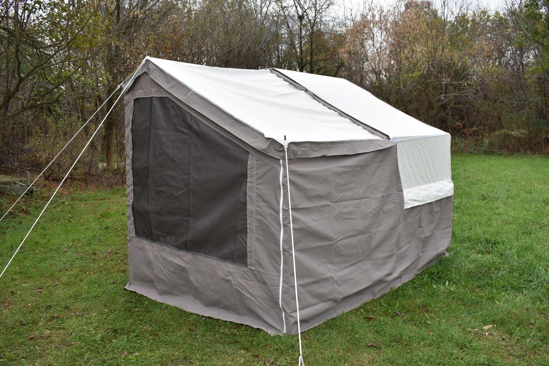 Mini Mate Camper Deluxe