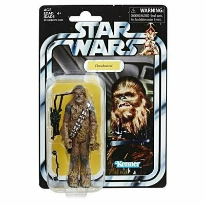 Star Wars - Vintage Collection - VC141 Chewbacca