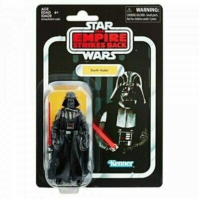 Star Wars - Vintage Collection - VC08 Darth Vader (ESB)
