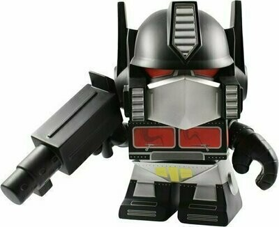 Transformers - 8