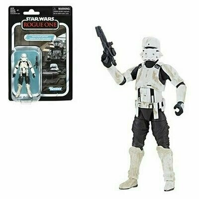 Star Wars - Vintage Collection - VC126 Imperial Assault Tank Driver (Rogue One)