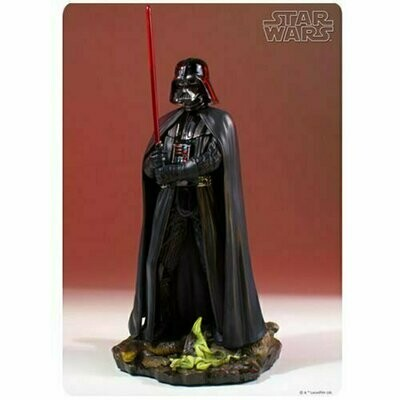 Star Wars - Gentle Giant - Darth Vader Force Apparition Collector's Gallery 1:8 Scale Statue