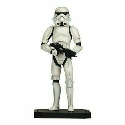 Star Wars - Gentle Giant - Maquette - Rebels - Stormtrooper