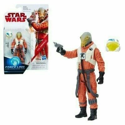 Star Wars - The Last Jedi 3.75 - C'ai Threnalli