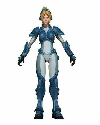 NECA - Heroes of the Storm – 7″ Scale Action Figures - Nova
