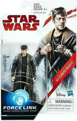 Star Wars - The Last Jedi 3.75 - DJ Canto Bight